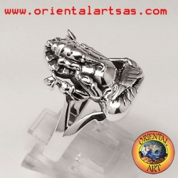 Ganesh anello