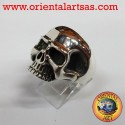 anello cranio Keith Richards