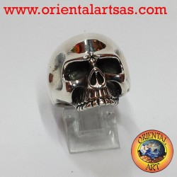 ring skull keith richards