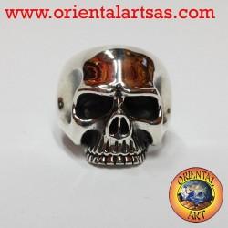 crâne anneau Richards keith