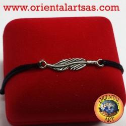 bracelet feather