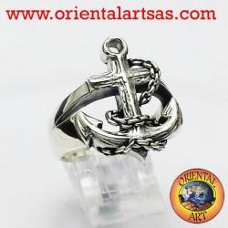 Nadal srebrny pierścień