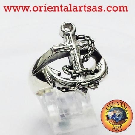 ring still silver