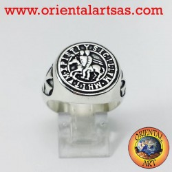 ring of the Knights Templar