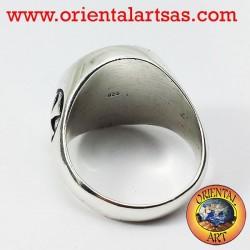 anillo de los Caballeros Templarios