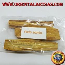 Bastoncini di Palo Santo, 3 pz