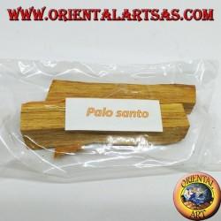 Bastoncini di Palo Santo (Bursera graveolens) , confezione da 2 pz