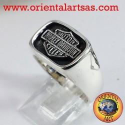 sello del anillo harley davidson