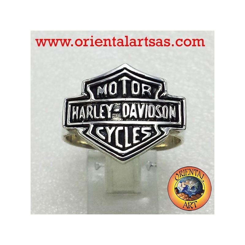 Anello Harley Davidson