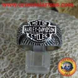 anneau Harley Davidson