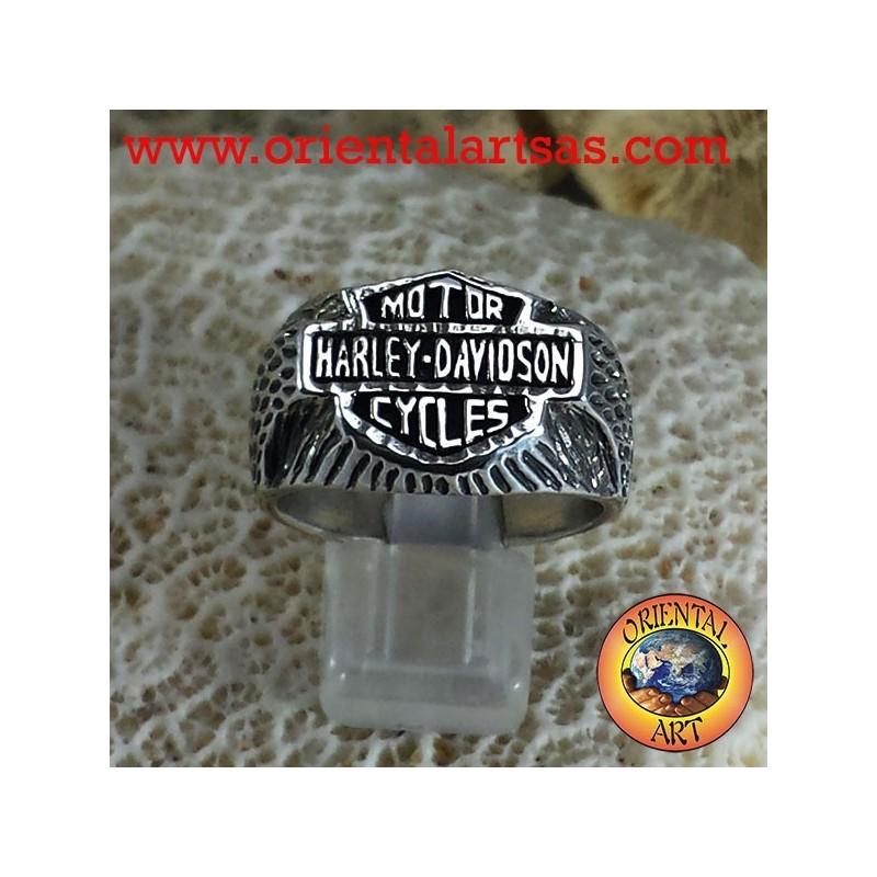 ring Harley davidson