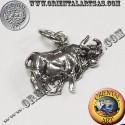 Ciondolo segno zodiacale Toro