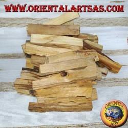 Палочки Palo Santo (Bursera graveolens) свободная цена за грамм
