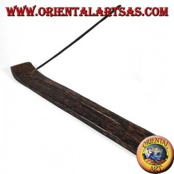 Incense burner, coconut stick