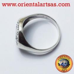 Eye of horus ring