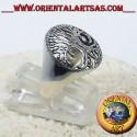 Anello in argento 925 albero della vita