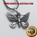 Ciondolo Farfalla in argento 925