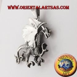 basilisco dragón