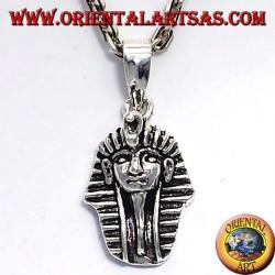 Silber Anhänger Pharao Tutanchamun