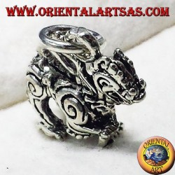 De plata tailandesa Singha (León), plata