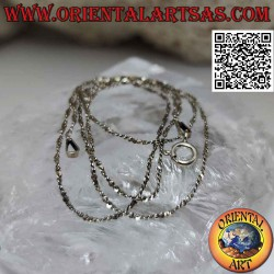 925 ‰ silver chain necklace...