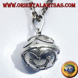 silver pendant called angels (call of the angels)