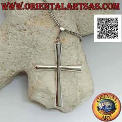 Pendentif croix latine...