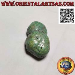 Turquoise tibétaine antique...