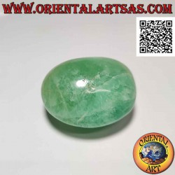 Fluorite burattata (120 g)