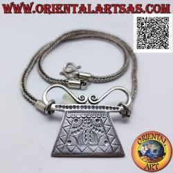 Collana in argento 925 ‰ di...