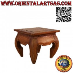 Opium style coffee table in...