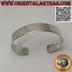 Bracciale rigido in argento...