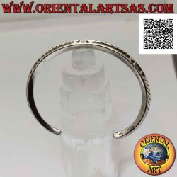 Starres Armband in 925 ‰...