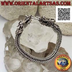 Triangular 925 ‰ silver...