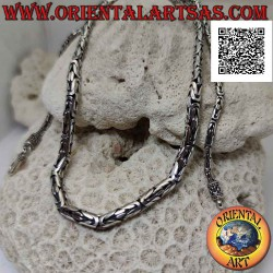 Collana in argento 925 ‰...