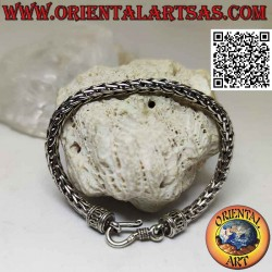 Armband in 925 ‰ Silber mit...