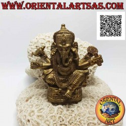 "Ganesh Skulptur ""der..."