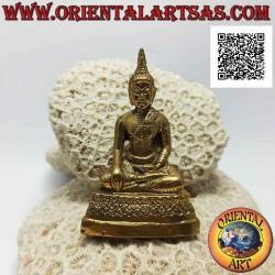 Sculpture de Bouddha...