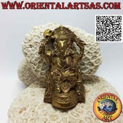 """Scultura Ganesh """"il Dio..."""