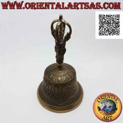 "Campana tibetana ""Ghanta""..."