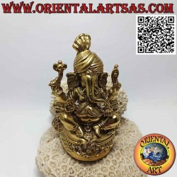 "Ganesh sculpture ""the..."