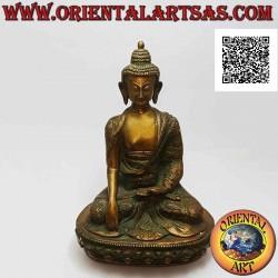 Buddha-Skulptur...