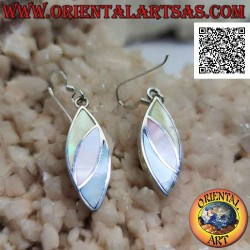 Multicolor mother-of-pearl...