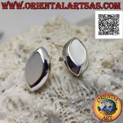 Ohrringe aus Silber,...