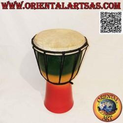 "30 cm djembé bongo ""Jamaica..."