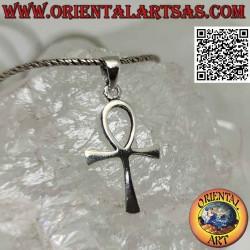Silver pendant, Egyptian...