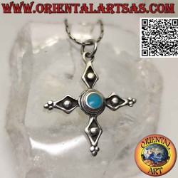 Silver pendant ancient...