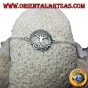 silver bracelet Tree of Life
