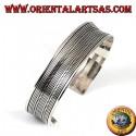 bracciale argento