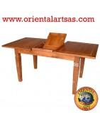 Tables et tables basses